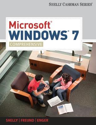 Microsoft (R) Windows 7: Comprehensive (Paperback)