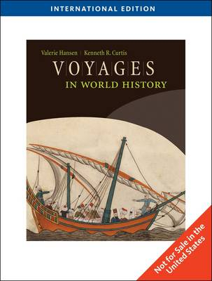 Voyages in World History (Paperback)