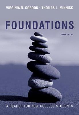 Foundations: A Reader for New College Students (Paperback)