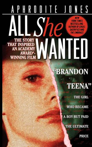 All She Wanted (Paperback)