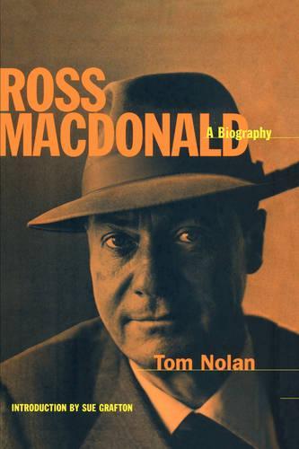 Ross MacDonald: A Biography (Paperback)
