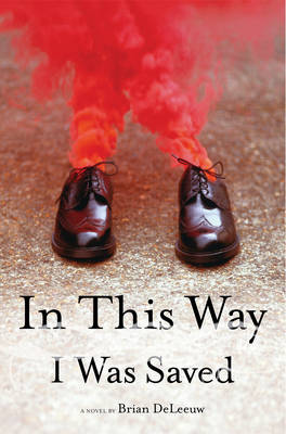In This Way I Was Saved (Hardback)