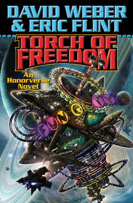 Torch Of Freedom (Paperback)