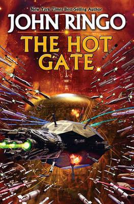 The Hot Gate: Troy Rising III (Hardback)