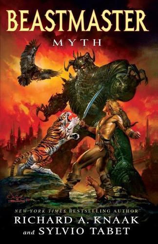 Beastmaster: Myth (Paperback)