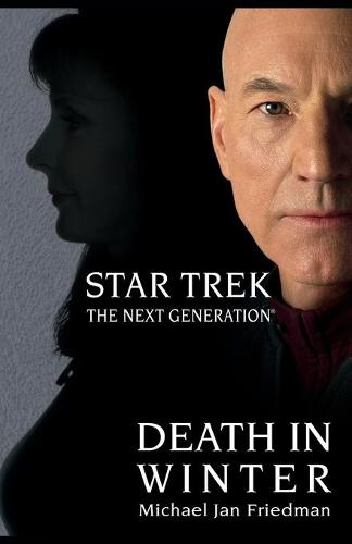 Death in Winter - Star Trek: The Next Generation (Paperback)