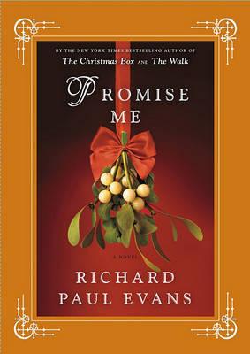 Promise Me (Hardback)