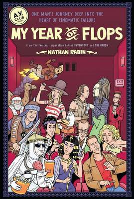 My Year of Flops (Paperback)