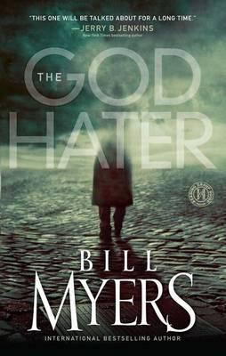 The God Hater: A Novel (Paperback)