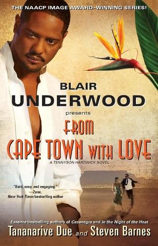 From Cape Town With Love: A Tennyson Hardwick Novel (Paperback)