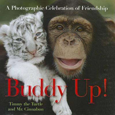 Buddy Up! (Hardback)