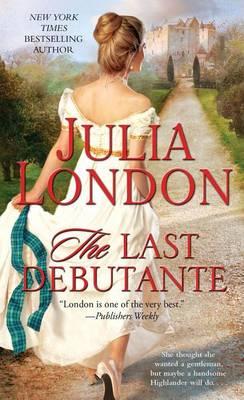 The Last Debutante (Paperback)