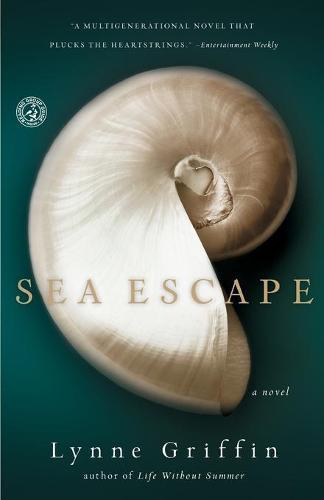 Sea Escape: A Novel (Paperback)