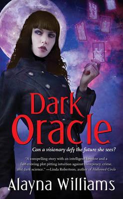 Dark Oracle (Paperback)