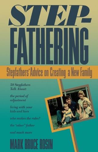 Stepfathering (Paperback)