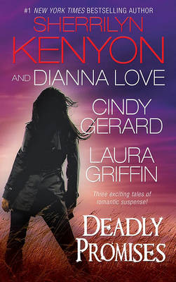 Deadly Promises (Paperback)