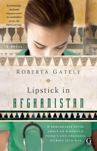 Lipstick In Afghanistan (Paperback)