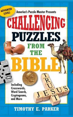 Challenging Puzzles from the Bible (Paperback)