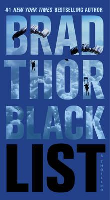 Black List: A Thriller - The Scot Harvath Series 12 (Paperback)