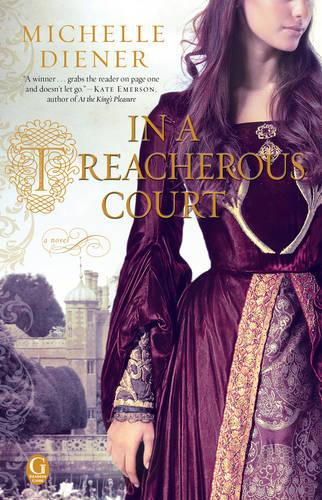 In a Treacherous Court (Paperback)
