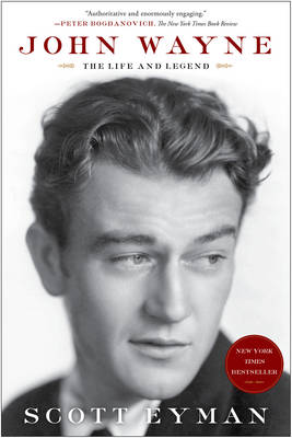 John Wayne: The Life and Legend (Paperback)