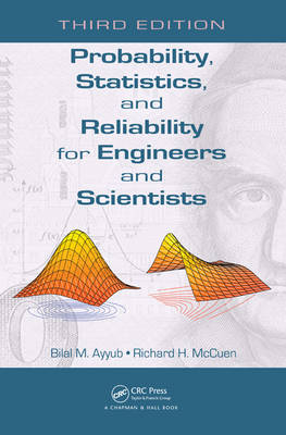 Probability, Statistics, and Reliability for Engineers and Scientists (Hardback)