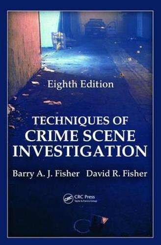 Techniques of Crime Scene Investigation (Hardback)