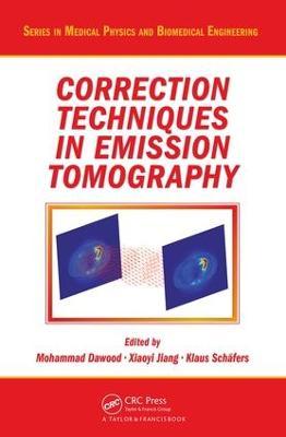 Correction Techniques in Emission Tomography (Hardback)