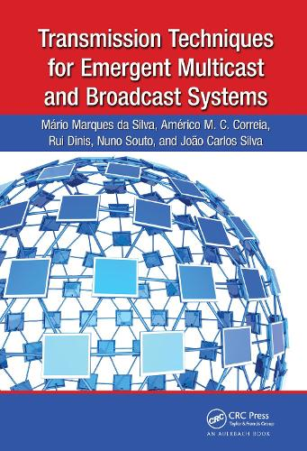 Transmission Techniques for Emergent Multicast and Broadcast Systems (Hardback)