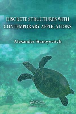 Discrete Structures with Contemporary Applications (Hardback)