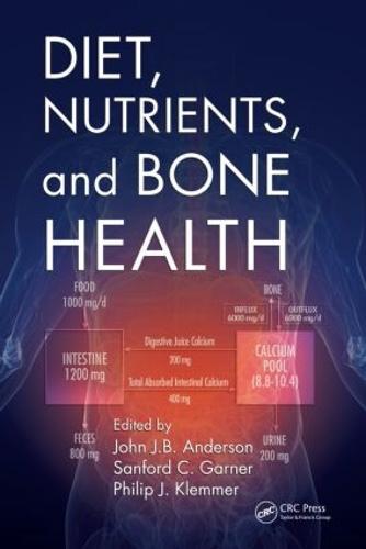 Diet, Nutrients, and Bone Health (Hardback)