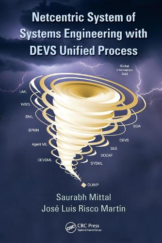 Netcentric System of Systems Engineering with DEVS Unified Process (Hardback)