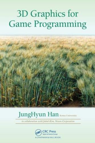 3D Graphics for Game Programming (Hardback)