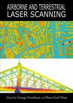 Airborne and Terrestrial Laser Scanning (Hardback)