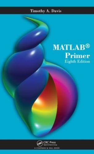 MATLAB Primer (Paperback)
