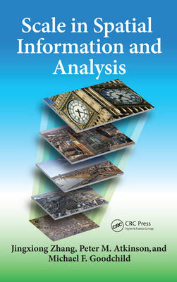 Scale in Spatial Information and Analysis (Hardback)