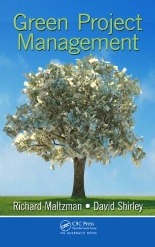 Green Project Management (Hardback)