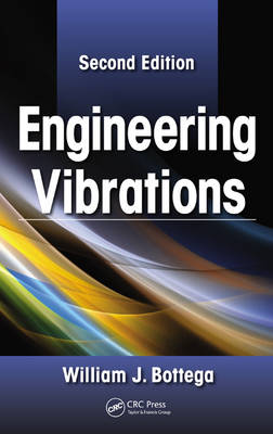 Engineering Vibrations, Second Edition (Hardback)