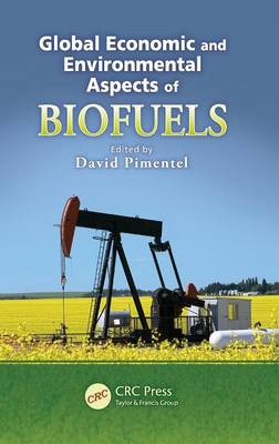 Global Economic and Environmental Aspects of Biofuels - Advances in Agroecology (Hardback)