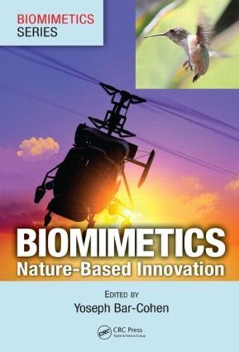 Biomimetics: Nature-Based Innovation (Hardback)