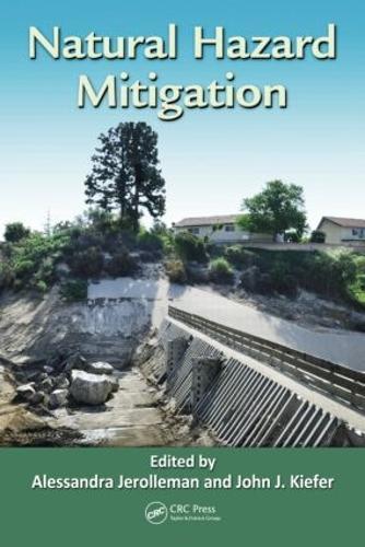 Natural Hazard Mitigation (Hardback)