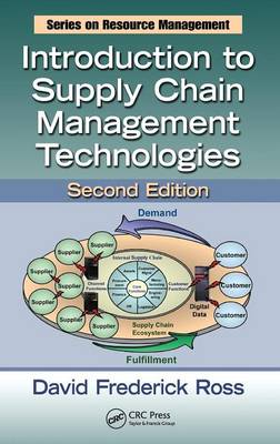 Introduction to Supply Chain Management Technologies - Resource Management (Hardback)