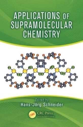 Applications of Supramolecular Chemistry (Hardback)