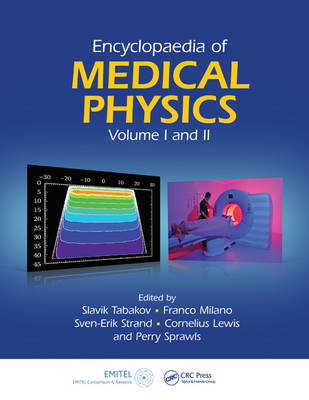 Encyclopaedia of Medical Physics (Hardback)