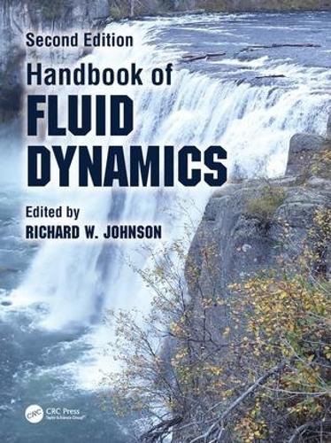 Handbook of Fluid Dynamics (Hardback)