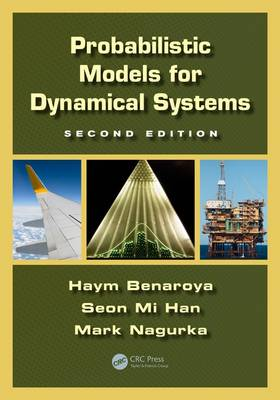 Probabilistic Models for Dynamical Systems, Second Edition (Hardback)
