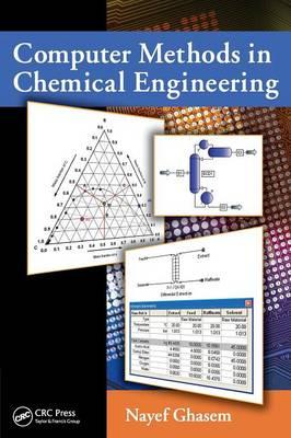 Computer Methods in Chemical Engineering (Paperback)