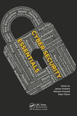 Cyber Security Essentials (Paperback)