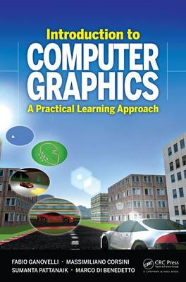 Introduction to Computer Graphics: A Practical Learning Approach (Hardback)