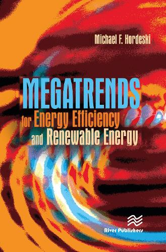 Megatrends for Energy Efficiency and Renewable Energy (Hardback)